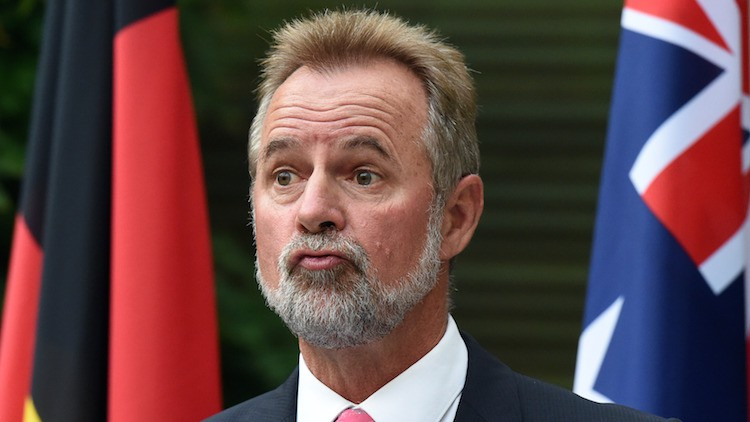 Scullion's demands: 'reasonable request' or 'gross breach'?