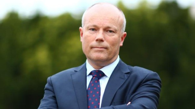 MacGibbon: cyber catastrophe is society's 'greatest existential threat' right now