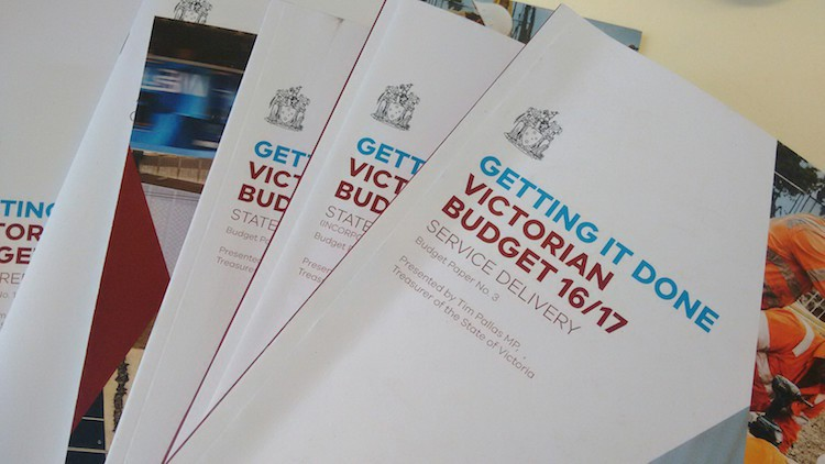 Victorian budget: win for Service Victoria, central agencies