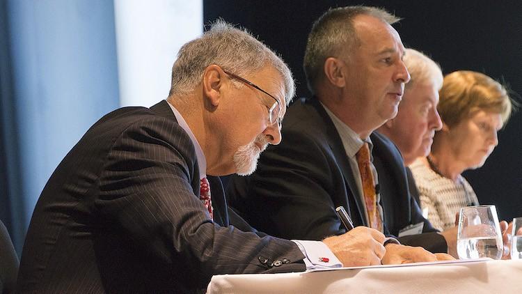 Shergold's failure forum: rethink risk, create plan for success