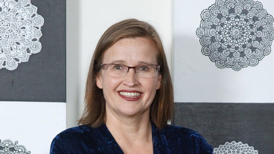 Kate Jenkins: turning co-operation into impact for women