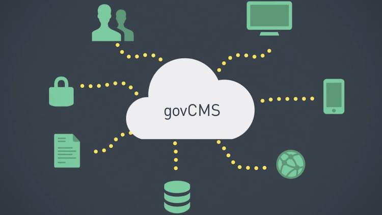 Don't worry, govCMS doesn't mean standardised sites