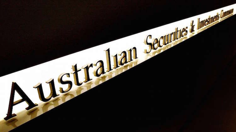 Business will pay, Medcraft stays in $127m boost to ASIC capability