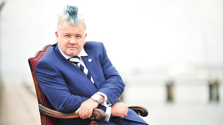 Victorian government to sack colourful Geelong mayor