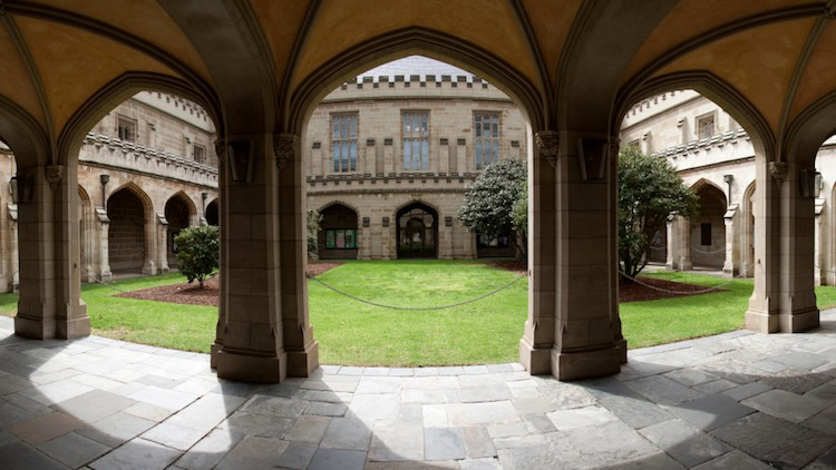 Glyn Davis: the 'third mission' for Australian universities