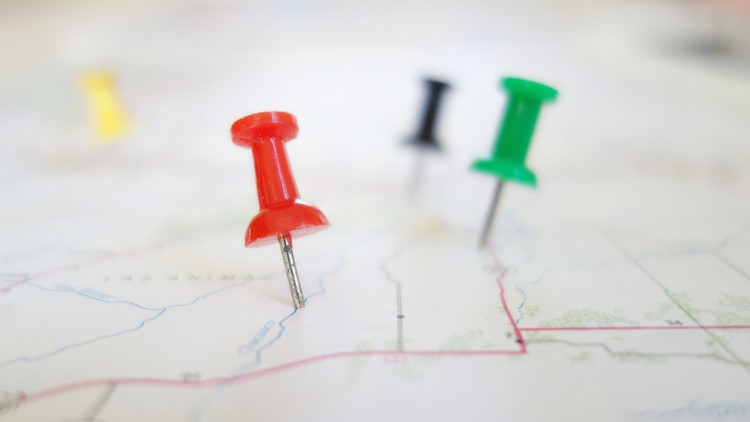 Joining the dots: building location intelligence into government