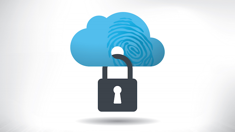 Up in the clouds the security threat increases for government