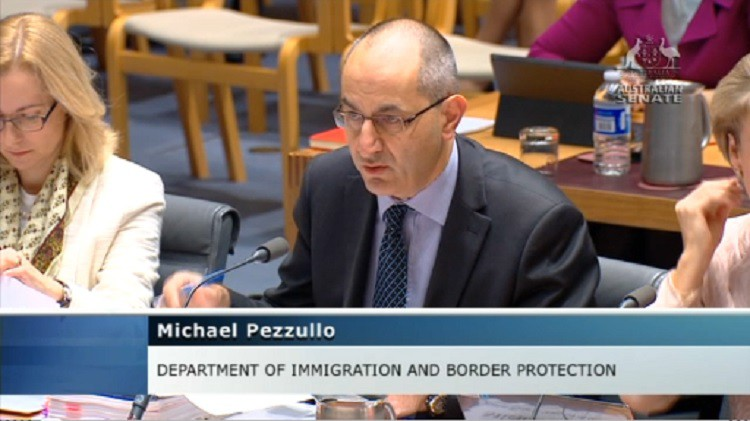 Michael Pezzullo: empire of rules or commonwealth of ideas?