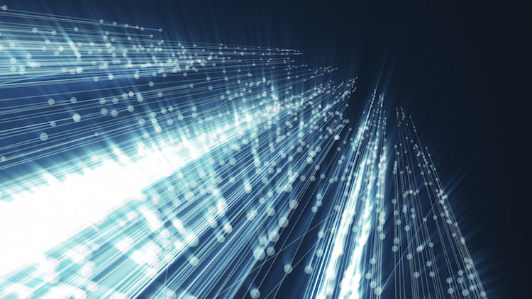 The technology at the centre of government digital transformation
