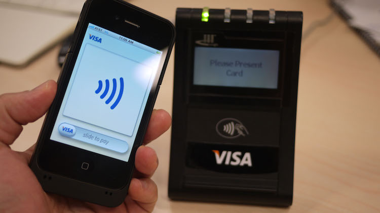 Invisible payments: will we value when we don't transact?