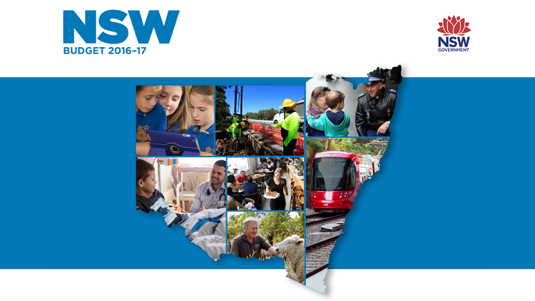 NSW budget 2016: commissioning, savings and service delivery