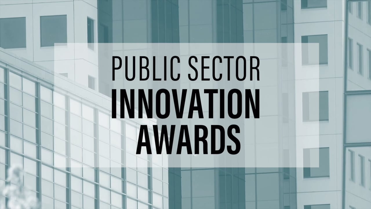 Two weeks, 12 finalists, four winners: APS Innovation Awards 2016