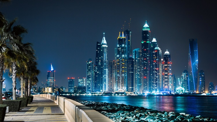 Dubai next February? Your public sector innovation on the world stage