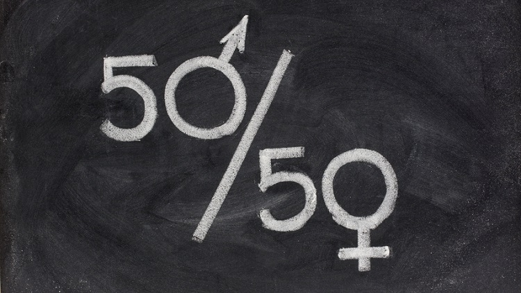 APS gender pay gap revealed in new data
