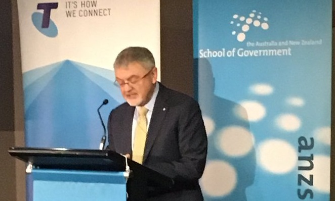 Peter Shergold delivers the Paterson Oration on adaptive government