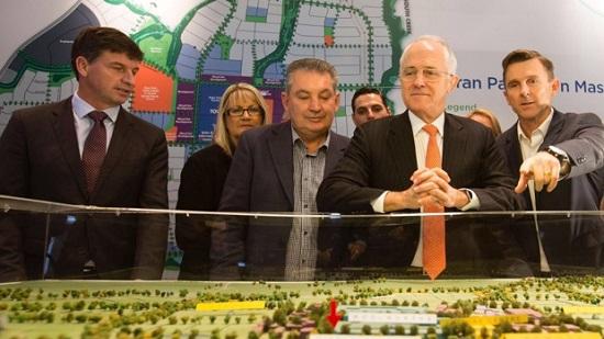 Can the PM sweeten Western Sydney for public servants?