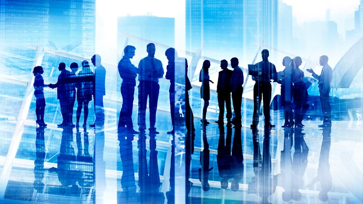 Change as opportunity: the power of networking in the public sector