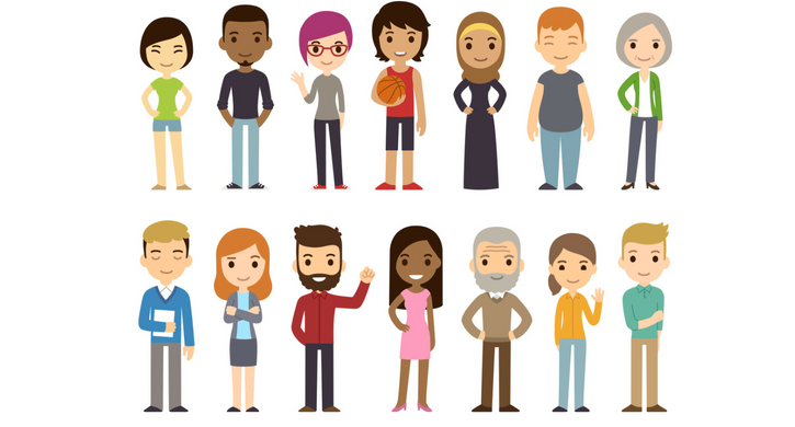 Building better user personas for a better public service