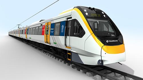 Queensland Rail CEO, chair decouple as Transport DG takes controls