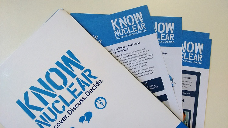 Going nuclear: inside SA's deliberative policymaking citizens' juries