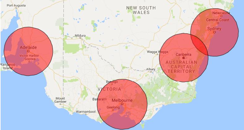 City limits: Barnaby's 150km ban on capital bureaucrats
