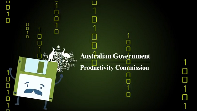 PC: the data revolution Australia's public sector needs to have