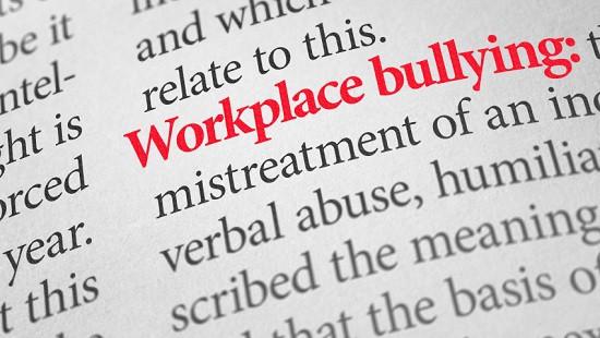 Workplace bullying remains high among Tasmanian public servants