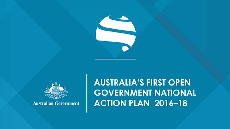Australia expands Open Government plan, readies for international scrutiny