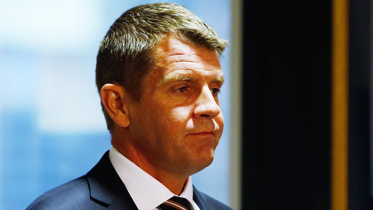 NSW Premier Mike Baird quits, bows out of politics