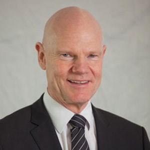 Don Russell takes top SA public sector job