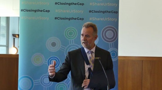Scullion puts pedal to the metal on Indigenous Procurement Policy