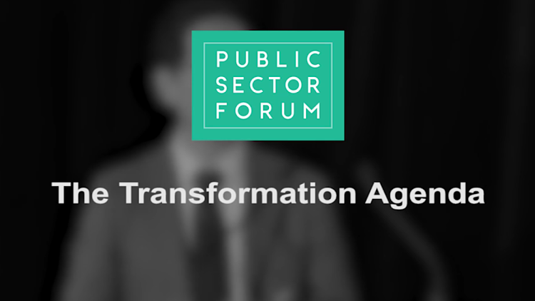 Public sector leadership returns to the top of the agenda