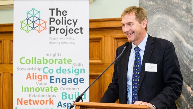 Andrew Kibblewhite: the E-I-E-I-O of people-centred policy