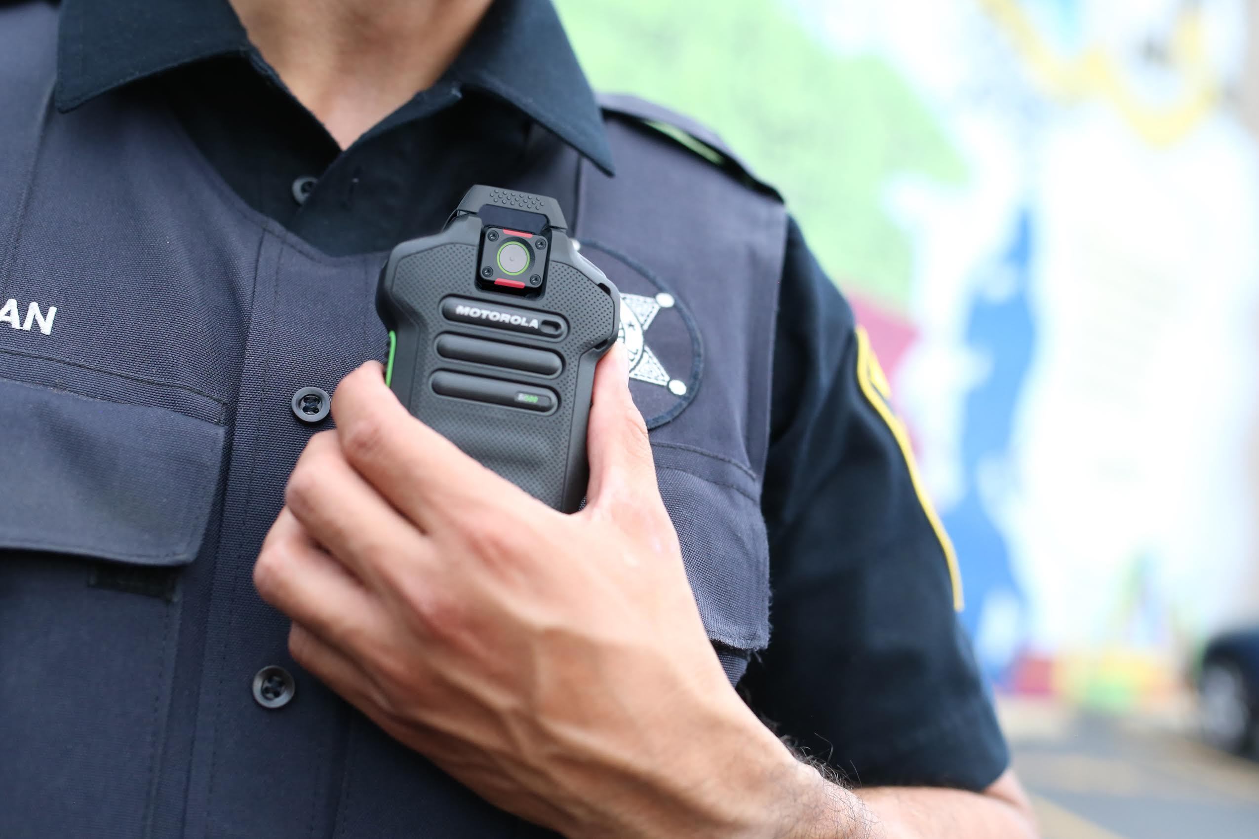 Why body-worn video in public safety is not a 'plug-and-play' proposition