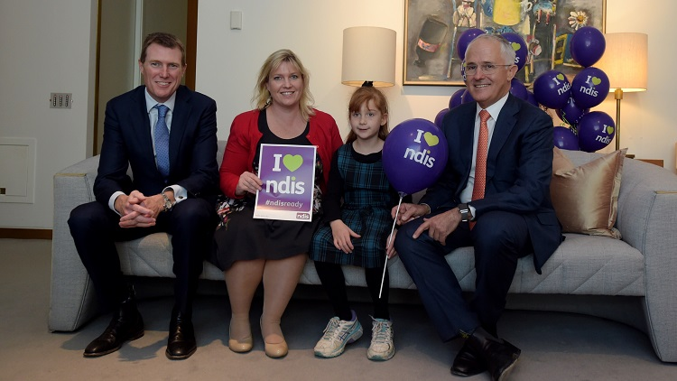 NDIS funding focus and rushed rollout could be undermining outcomes