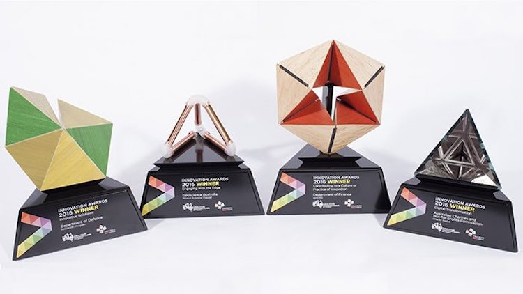 One month left to enter Canberra's public sector innovation awards