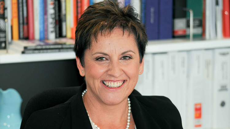 Mentoring program for SA's women leaders
