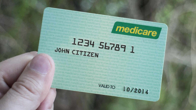 Commonwealth will implement all of Shergold's Medicare card ideas