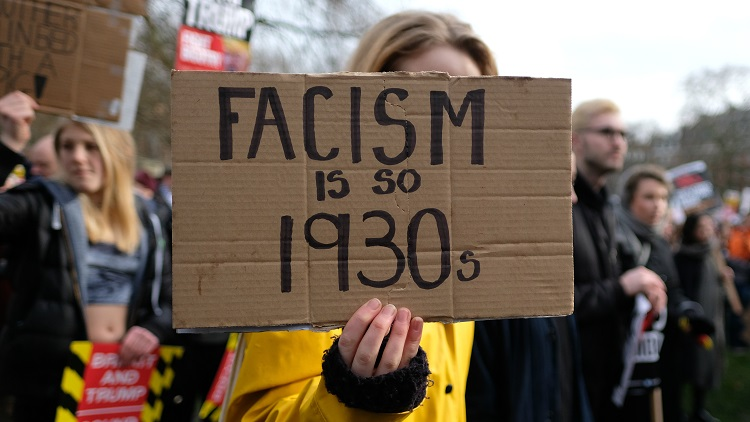 Europe today echoes the 1930s — but don't panic (yet)