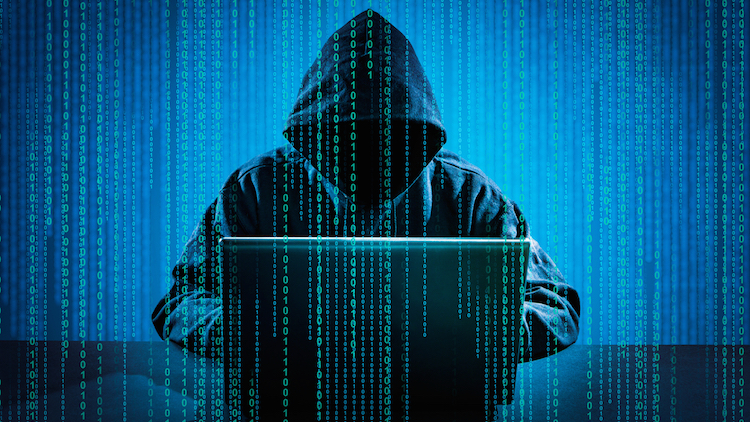 The five steps for managing cyber security threats