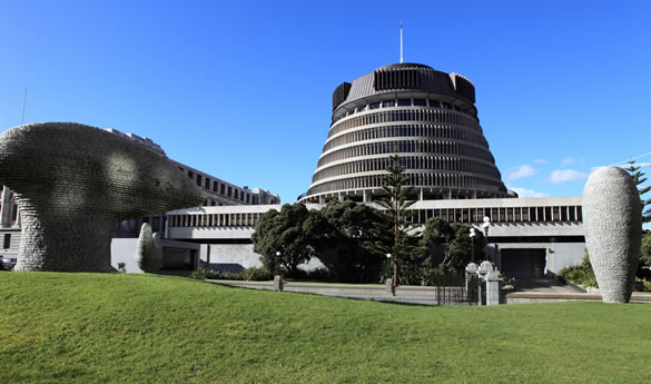 Sharing responsibility and success: NZ's Better Public Service Results