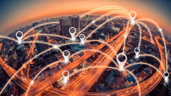Smart cities juggernaut creaking into action