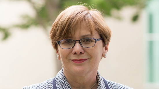 Nerida O'Loughlin to be named ACMA chair