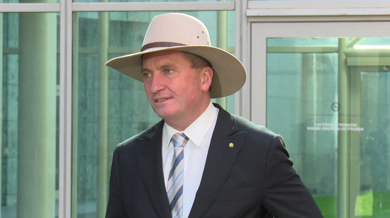 Loopholes and lies: the real scandal of Barnaby Joyce