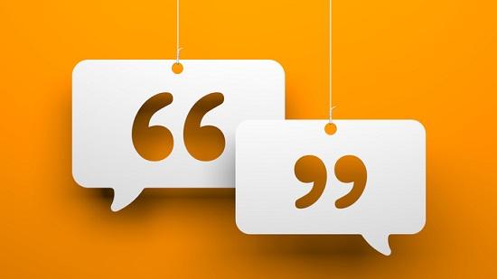 Treat regular chats as performance management opportunities