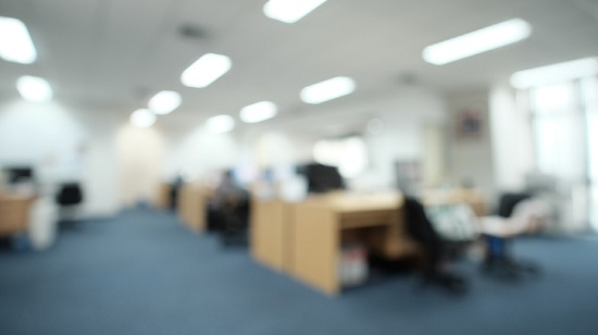 The flexible office can have risks, beyond performance, as well as positives