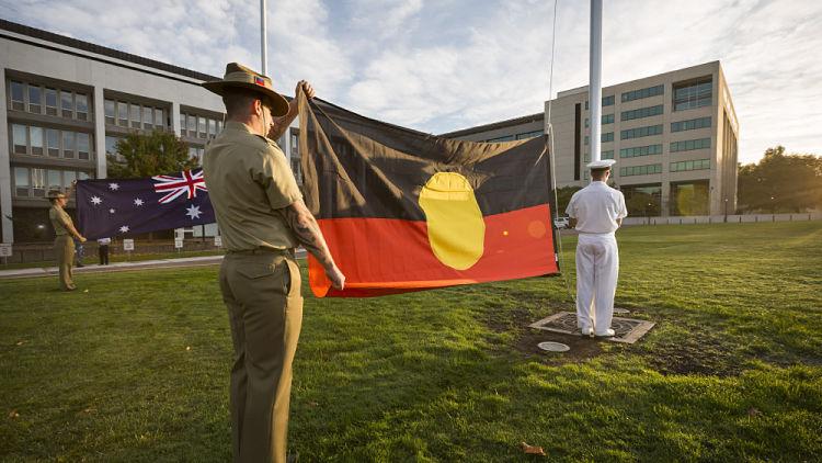 Defence recognised for Indigenous procurement leadership