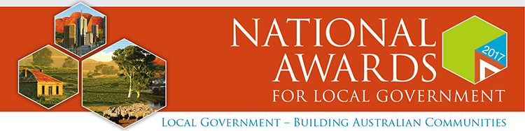 Top local government projects recognised for innovative service delivery