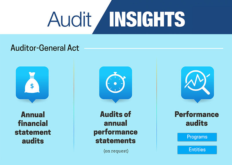 Video: demystifying the auditor-general's office