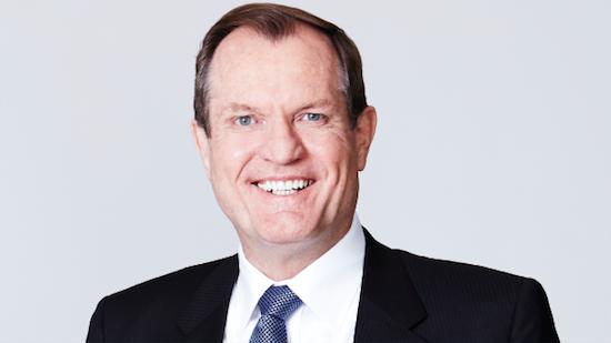 Tax commissioner Chris Jordan opens up at Estimates